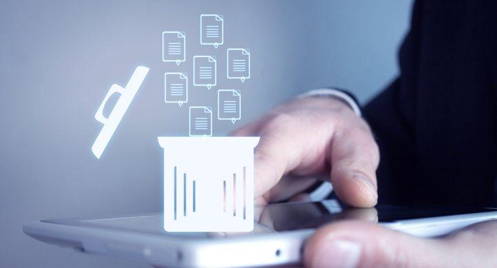 Justiça determina que site apague banco de dados