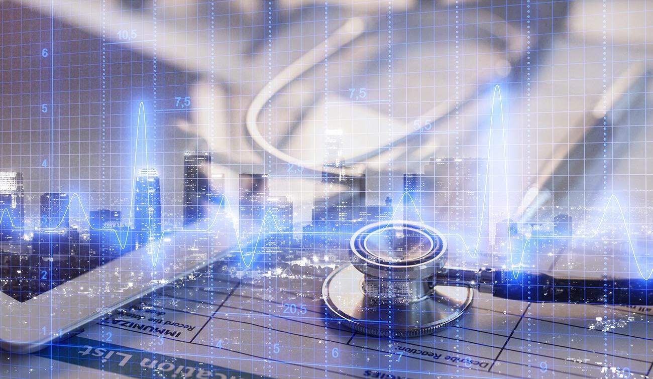 Dados na saúde requerem mais segurança