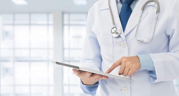 Lei regulamenta dados de prontuários médicos