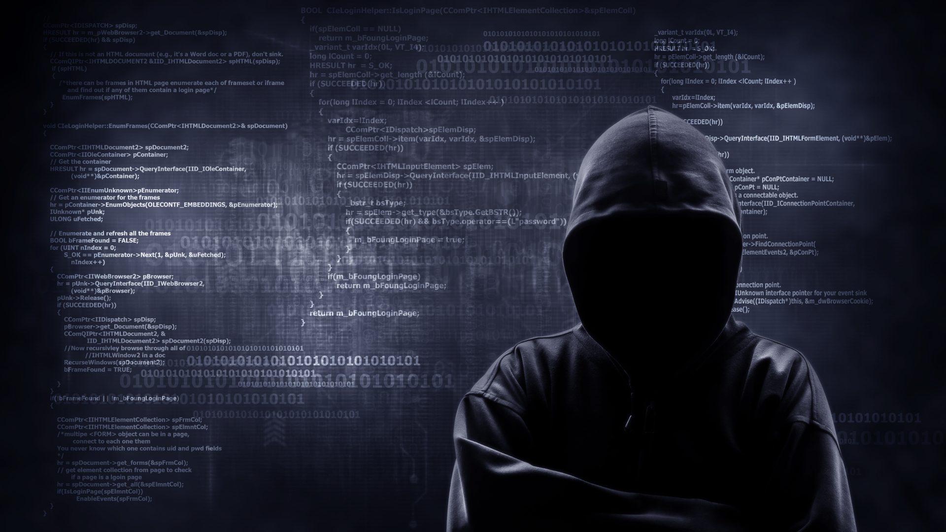 Dados estão à venda na dark web - LGPD