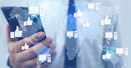 Facebook disponibiliza ferramenta para garantir proteção de dados pessoais dos usuários