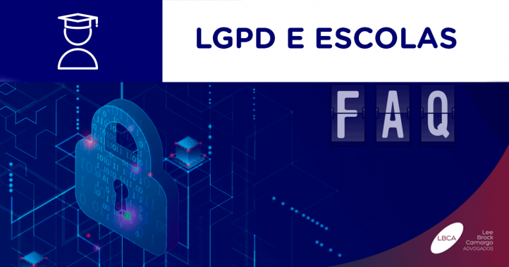 LGPD e Escolas