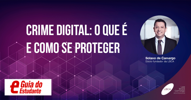 Crime digital: o que é e como se proteger