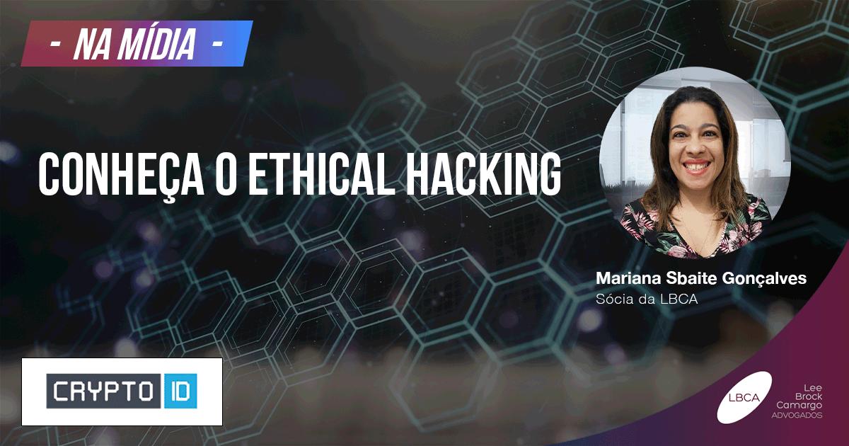 Conheça o Ethical Hacking