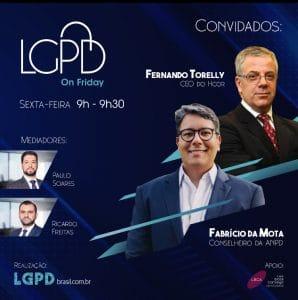 LGPD BRASIL