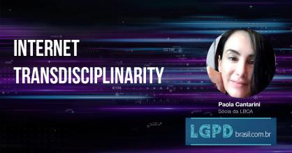 Internet Transdisciplinarity