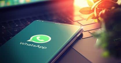 WhatsApp se compromete a colaborar com Cade, MPF, ANPD e Senacon em relação à nova política de privacidade