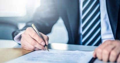 ANPD e CADE assinam Acordo de Cooperação Técnica