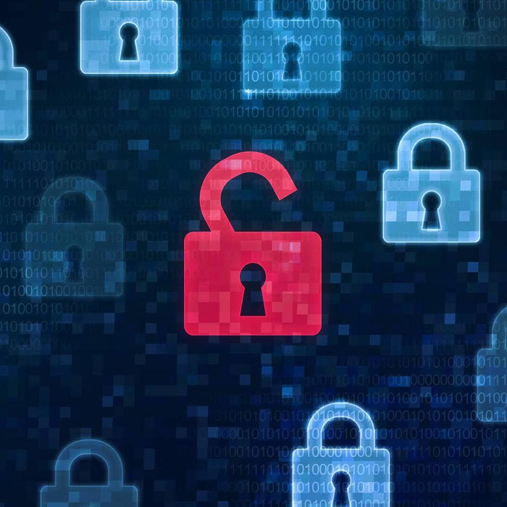 Vazamento de dados na internet expõe servidores públicos