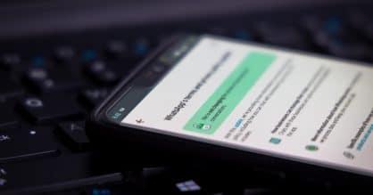 CGI.br: WhatsApp tem de tomar providências urgentes para garantir privacidade