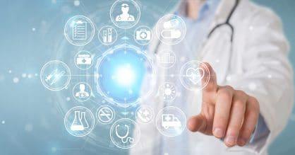 Dados privados da área da saúde ganham uma nova barreira de proteção