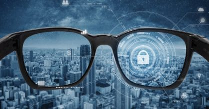 Autoridade de dados da Itália pede esclarecimentos ao Facebook sobre óculos inteligentes