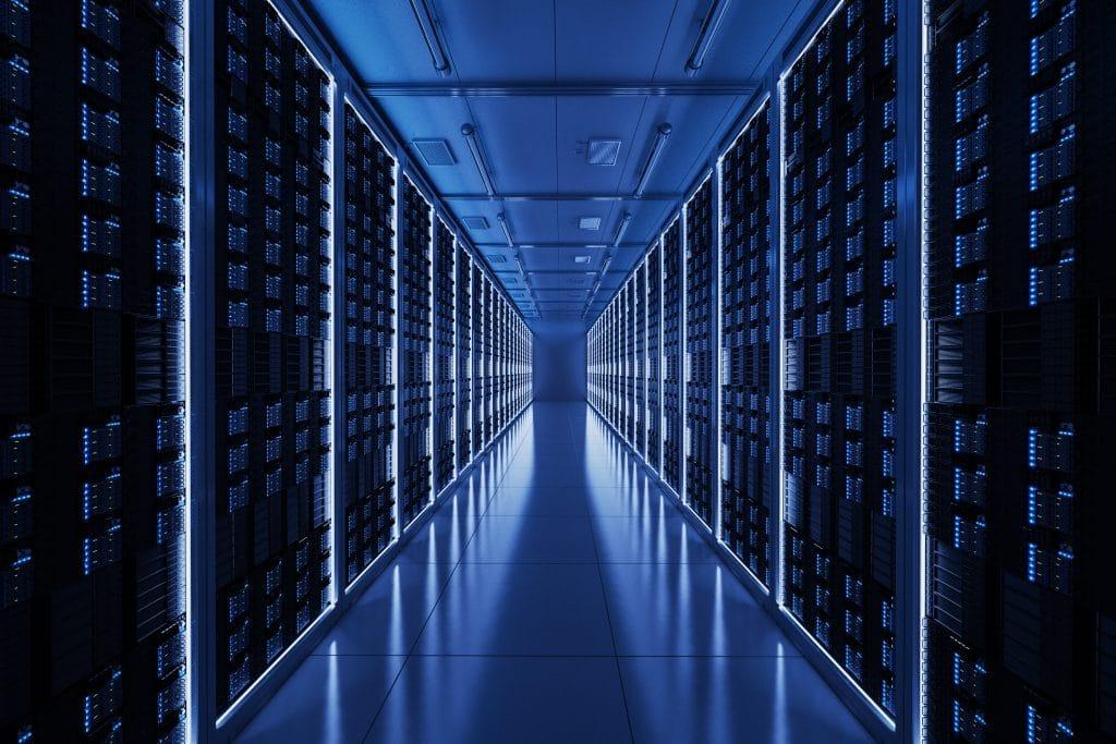 Armazenamento de dados e a LGPD