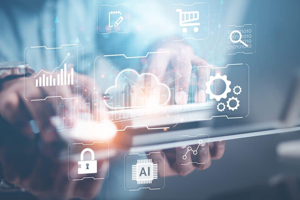 Processamento de dados e responsabilidade